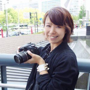 スギタカメラ|杉田梨菜