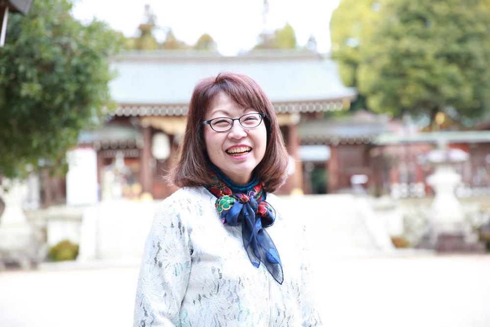 株式会社エヌ・スタイル/流田尚子さん